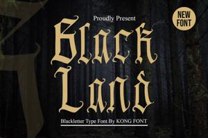 Blackland