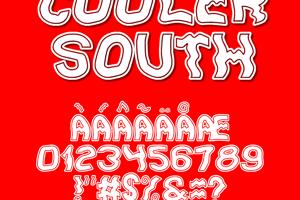 Cooler South St