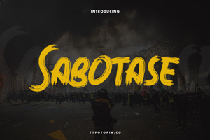 Sabotase