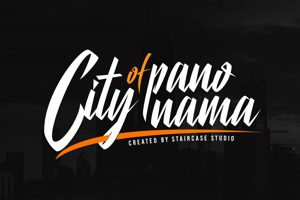 City Of Panonama