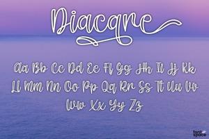 Diacare