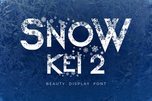 Snow Kei 2