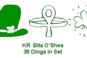 KR Bits O'Shea