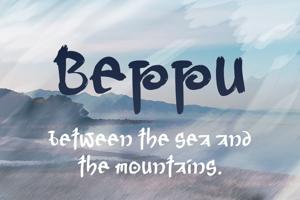 b Beppu