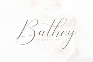 Bathey