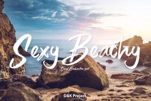 Sexy Beachy