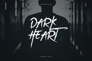 DarkHeart Script