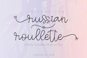 russian roullette