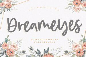 Dreameyes