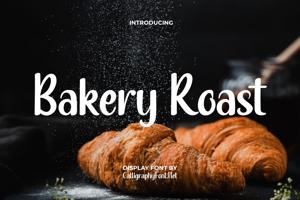 Bakery Roast