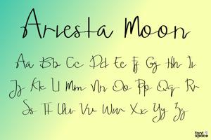 Ariesta Moon