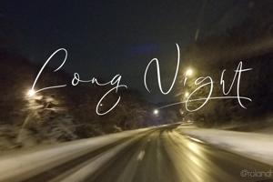 Long Night Demo
