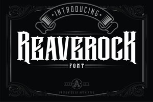 Reaverock (Free)
