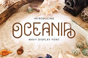 Oceania (Demo)