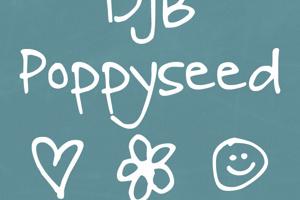 DJB Poppyseed