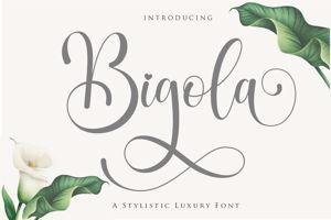Bigola
