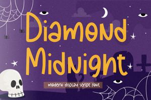 Diamond Midnight