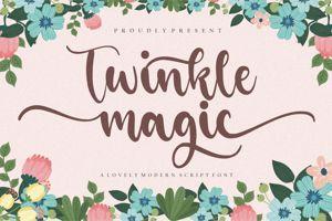 Twinkle Magic