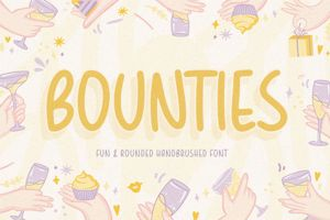 BOUNTIES