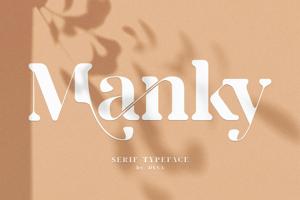 Manky