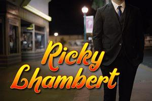 Ricky Lhambert