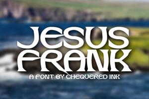 Jesus Frank