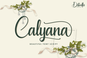 Calyana (Personal Use Only)