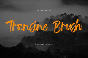 Transine Brush