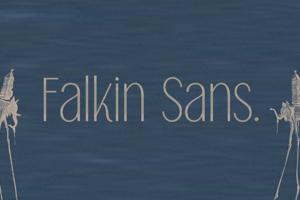 Falkin Sans
