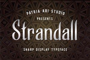 Strandall