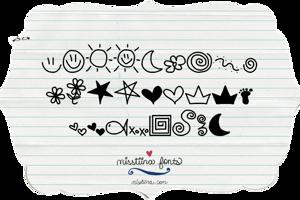 MTF Doodle
