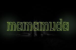 Mamamudo