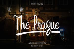 The Prague