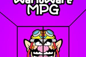 WarioWare MPG