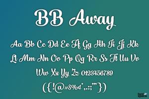 BB Away