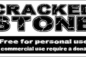 CF Cracked Stone