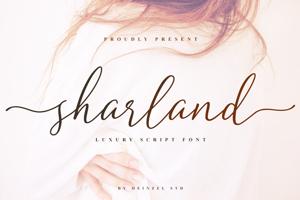 Sharland