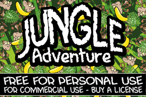 CF Jungle Adventure