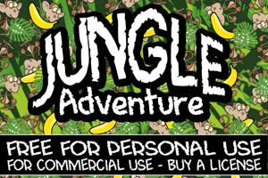 CF Jungle Adventure