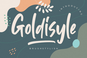 Goldisyle Swashes