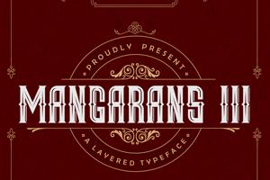 Mangarans III