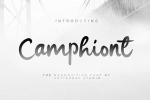Camphiont