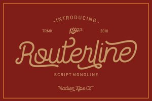 Routerline
