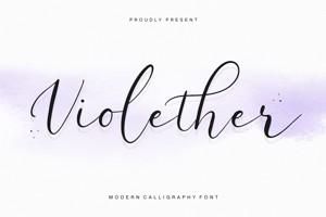 Violether