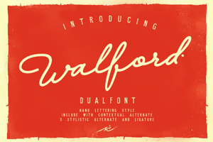 Walfords