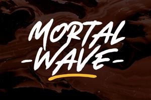 Mortal Wave
