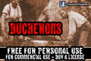 CF Bucherons