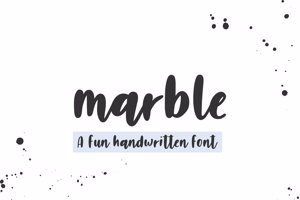 Marble _ PERSONAL _ USE _ ONLY