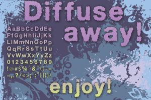 Diffuse-Away
