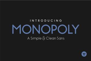 Monopoly Inline